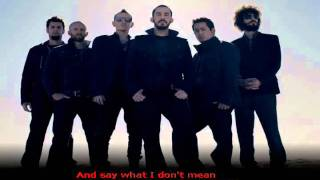 Linkin Park - Breaking The Habit Karaoke By WolfNet