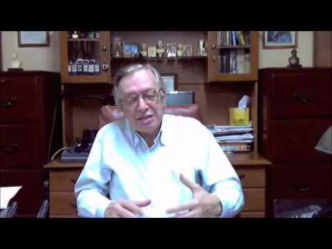 Olavo de Carvalho - Jean Wyllys responde a Silas Malafaia