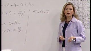 Doğal Sayılarla Çarpma İşlemi, Doğal Sayılarla Bölme İşlemi, Kesirler Video