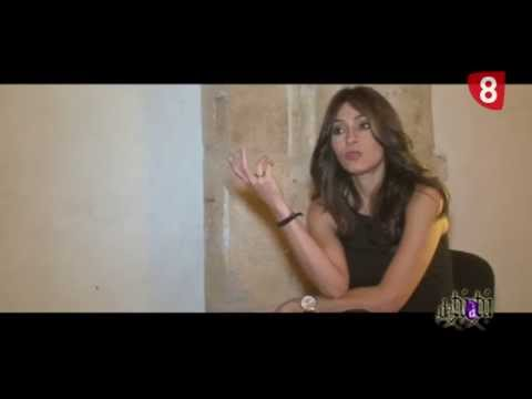 DE TÚ A TÚ - Entrevista a Marta Fernández (presentadora de Cuatro)