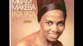 Miriam Makeba Pata Pata 2000