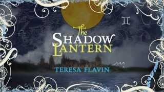 THE SHADOW LANTERN Book Trailer