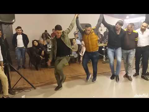 دبكة عرب عرب مع احلى دبيكة !!!