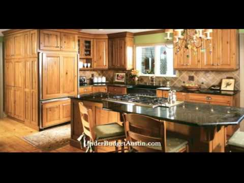 Centex Cabinets Austin Vs Under Budget Austin 512836SAVE