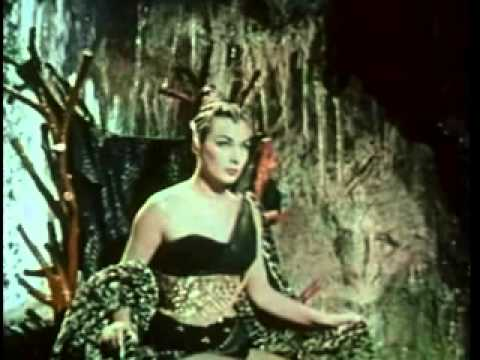 Hercules 1958 Travel Video