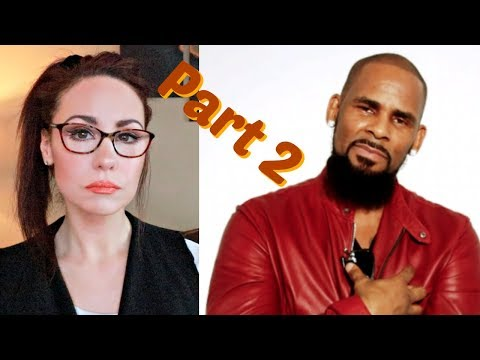 R Kelly: When A Woman's Fed Up Part Two