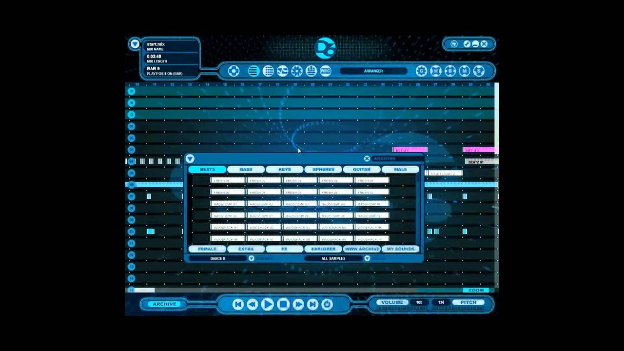 Ejay dance 6 key generator