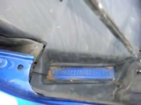Suzuki Swift Alv 225 Zsz 225 M Youtube