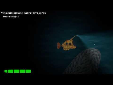 Submarine: An Ocean of Treasures [Gameplay Trailer]