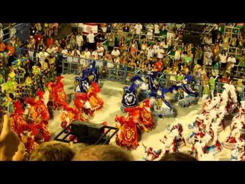 Карнавал в Рио-де-Жанейро — Википедия