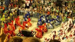 КАРНАВАЛ РИО ДЕ ЖАНЕЙРО  2016 БРАЗИЛИЯ(Бразилия 2016 карнавал парад победителей., 2016-03-05T21:06:59.000Z)