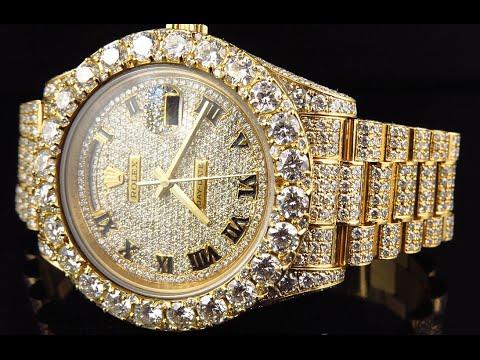 10 NajdroŻszych Zegark 211 W Na Świecie Youtube