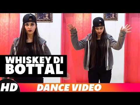 Whiskey Di Bottal (Dance Video)|Preet Hundal & Jasmine Sandlas | R.D.A Dance Group