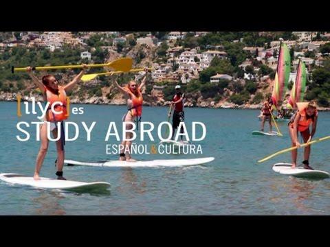 Summer Study Abroad Program! Better in Spain!