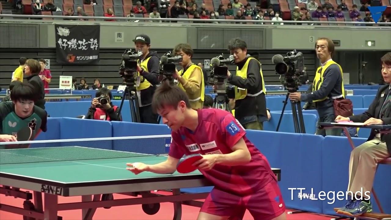 Download Noki Niwa VS Kenta Matsudaria 2020 Japan National Championships