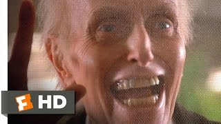 Poltergeist II: The Other Side (3/12) Movie CLIP - Mind Control (1986) HD
