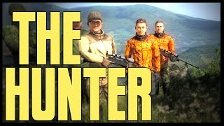 Hunting w/ Friends (The Hunter)