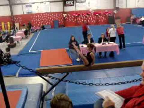 carolina classic gymnastics meet columbia sc