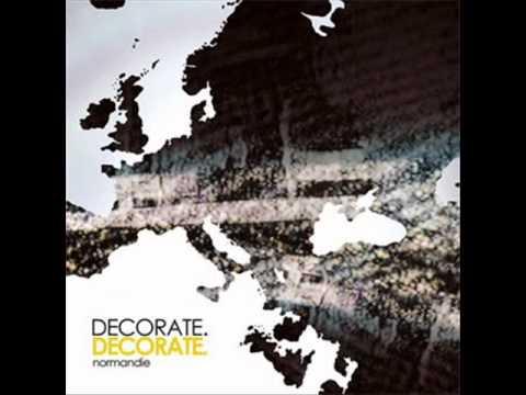 DECORATE.DECORATE.- Departure.wmv