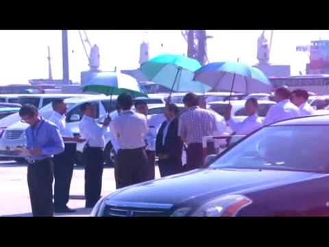 mitv - Import Safety: Press Conference On Myanma Ports
