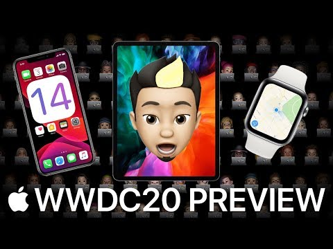 iOS 14, iPadOS 14, watchOS 7, macOS 10.16! WWDC 20 Preview – What to expect!