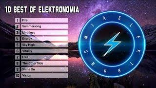 10 Lagu Elektronomia Terbaik Sepanjang Masa
