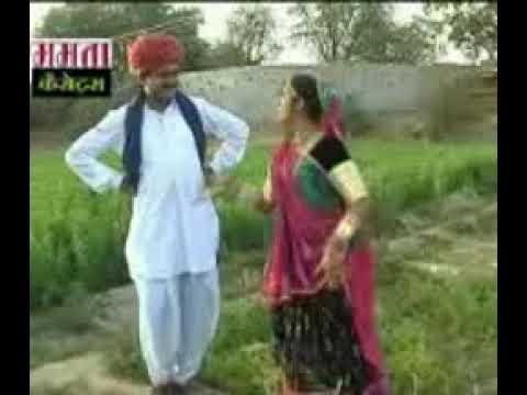 Rajasthani new song 2016 bhaval mataji by punaram lavader&indera davsi【Ramniwas jat】asarlai