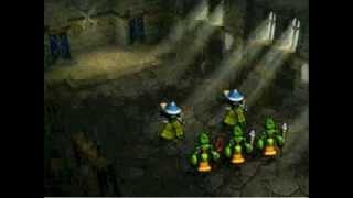 Ogre Battle 64 Walkthrough With Green Leaf [Part 1 of 5] (Scene's 1-7)