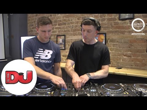 Icarus Live From #DJMagHQ