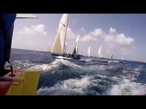 Sailing Boat Race Competition Anguilla