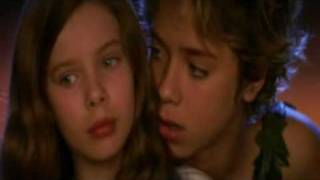 Peter Pan Film 2003 - EveryTime we touch