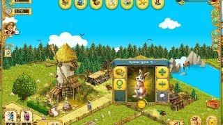 видео Новая браузерная бесплатная онлайн игра My Little Farmies, обзор