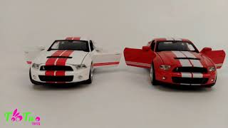 Ford Diecast Car For Kids Too Two Toys Calicut, Kannur