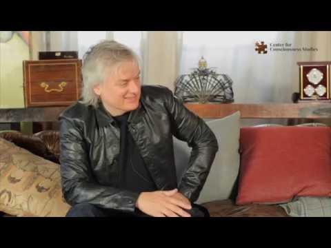 Consciousness and the Universe. Interview with David Chalmers