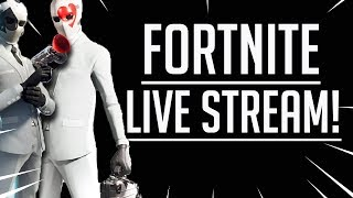 🔴PLAYING WITH SUBS! // FORTNITE XBOX LIVE STREAM // V BUCKS GIVEAWAY!
