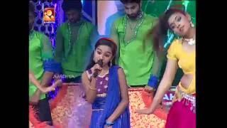 Super Star Junior 5 | Bhavana Singing 'Konjum Mainakkale…'(Kandukondean Kandukondean)
