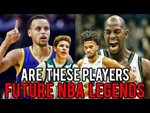 4 HS BASKETBALL STARS Who Play Like NBA LEGENDS!
