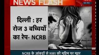 NCRB Confirms Porn A Major Culprit in Rape Happenings