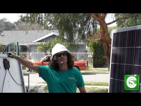 How to Become a Solar Installation Lead