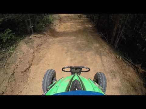 SteveGoesPro - Dex's Epic AF Crash -  Extended Cut - HD 1080p