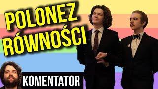 Polonez Równości - Jak Polityka Wkracza Do Szkół Pod Pozorem Tolerancji Analiza Komentator Studniówk