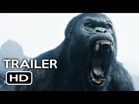 The Legend of Tarzan Conquer Trailer...
