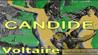 CANDIDE - Candide, or The Optimist by Voltier - Unabridged audiobook - FabAudioBooks - Optimism