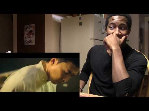 Ip Man vs Cheung Tin Chi- Reaction!!