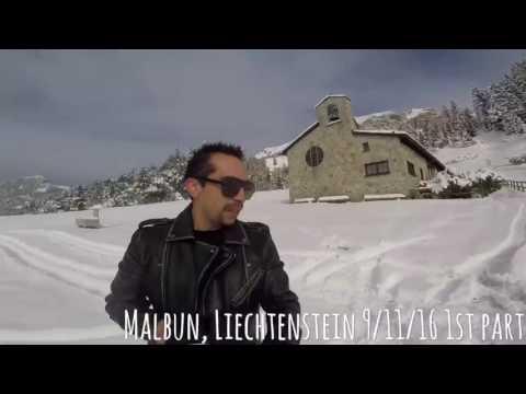 Travel with me - Malbun, Liechtenstein 1