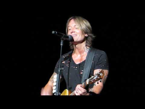 """Keith Urban """"We Were"""" (Acoustic) Live At The Hard Rock Hotel & Casino"""