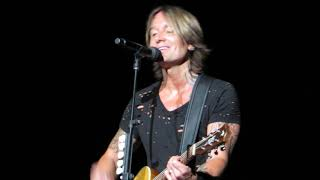 "Keith Urban ""We Were"" (Acoustic) Live at The Hard Rock Hotel & Casino"