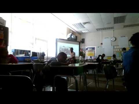 Video    Ralph Abernathy Lesson