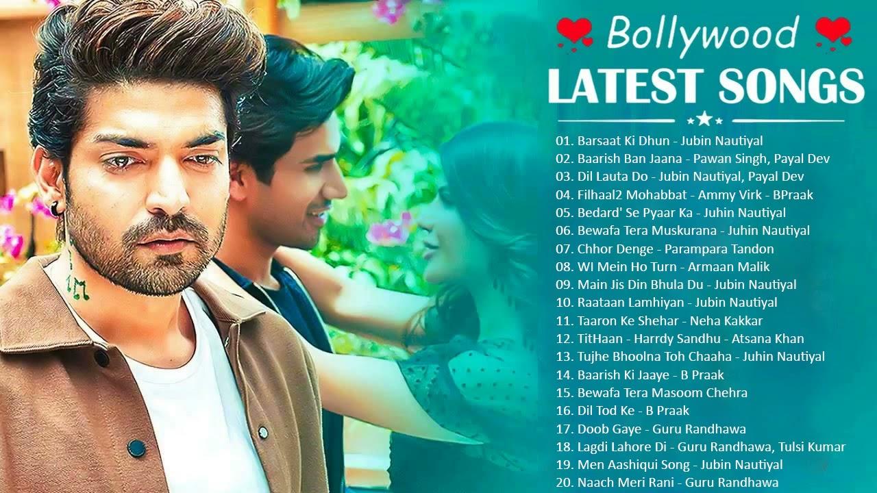 Download Bollywood Hits Songs 2021 💖 New Hindi Song 2021 july 💖 Top Bollywood Romantic Love Songs