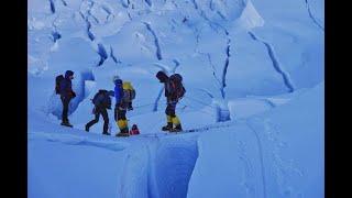 Dead Bodies Still left in Mount Everest
